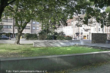 Der Schünemannplatz