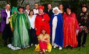 Ricklinger Sommerspiele 2007
