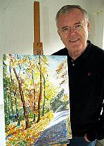 Heinz-Jürgen Eichenberg: Neues Hobby mit 60plus
