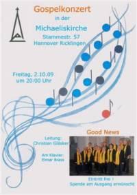 Good News in Concert