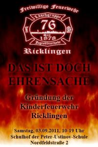 Freiwillige Feuerwehr Ricklingen