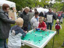 Kinderfest auf dem Schünemannplatz