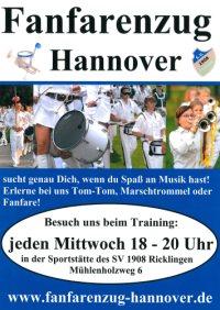 Fanfarenzug Hannover