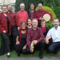 """30 Jahre """"Musik in St. Augustinus"""": Chormusik aus Renaissance und Barock"""