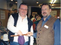 A.Koch und J.Haunert