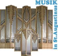 Musik in St. Augustinus