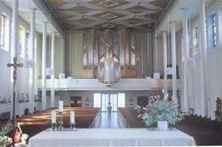 Die Lobback-Orgel