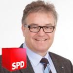 Hauke Jagau (SPD) - Foto: © Franz Fender